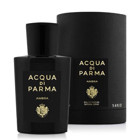 Acqua di Parma Ambra eau de parfum 100 ml spray