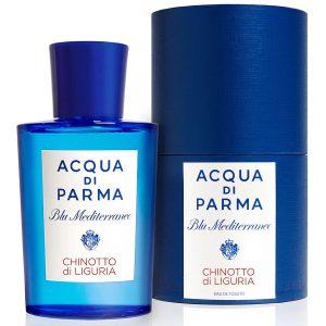 Acqua di Parma Blu Mediterraneo Chinotto di Liguria eau de toilette 75 ml spray