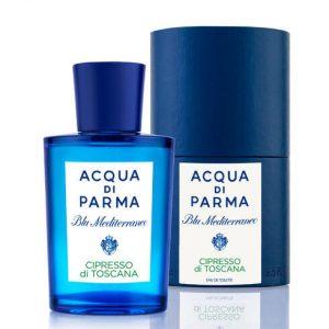 Acqua di Parma Blu Mediterraneo Cipresso di Toscana 75 ml spray