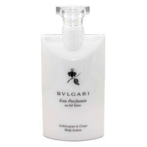 Bulgari Eau Parfumee Au The Blanc Latte Profumato Per il Corpo