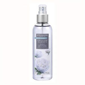 Atkinsons English Garden - White Peony - Acqua Profumata per il Corpo 200 ml