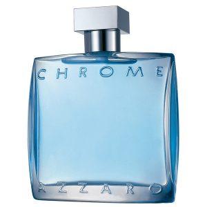 Azzaro Chrome After Shave Lotion Splash 100 ml
