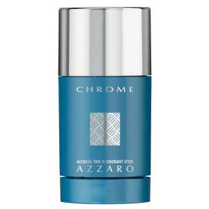 Azzaro Chrome Deodorant Stick 75 ml Ref. 910