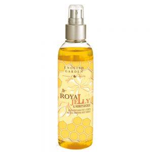 Atkinsons English Garden Royal Jelly & Honeysuckle - Acqua Profumata per il Corpo 200 ml