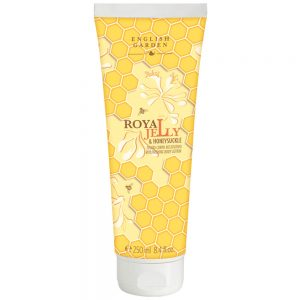 Atkinsons English Garden Royal Jelly & Honeysuckle - Fluido Corpo Restitutivo 250 ml
