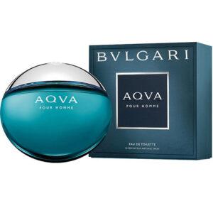 Bulgari Aqua Pour Homme eau de toilette 100 ml spray