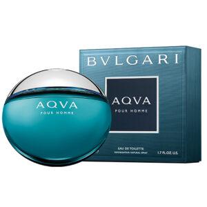 Bulgari Aqua Pour Homme eau de toilette 50 ml spray