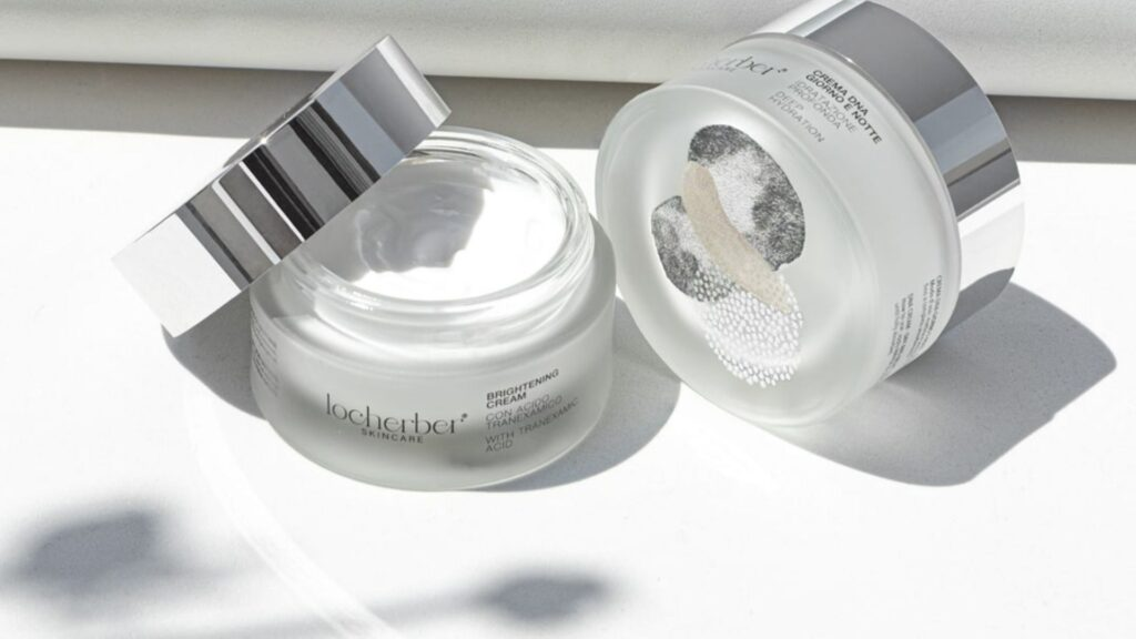 locherber skincare crema viso